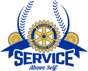 Rotary Softball Logo
